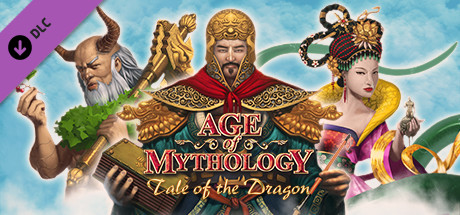 Age of Mythology Tale of the Dragon PC Full Español