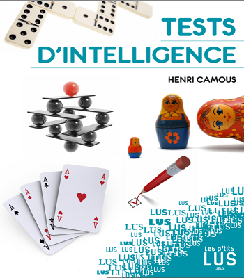 Tests d'intelligence pdf
