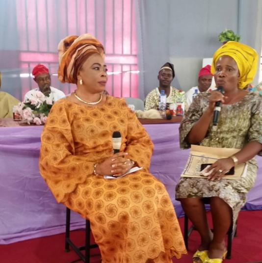 babcock university yoruba day