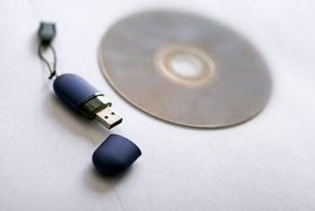 Windows 7yi USBden Kurun