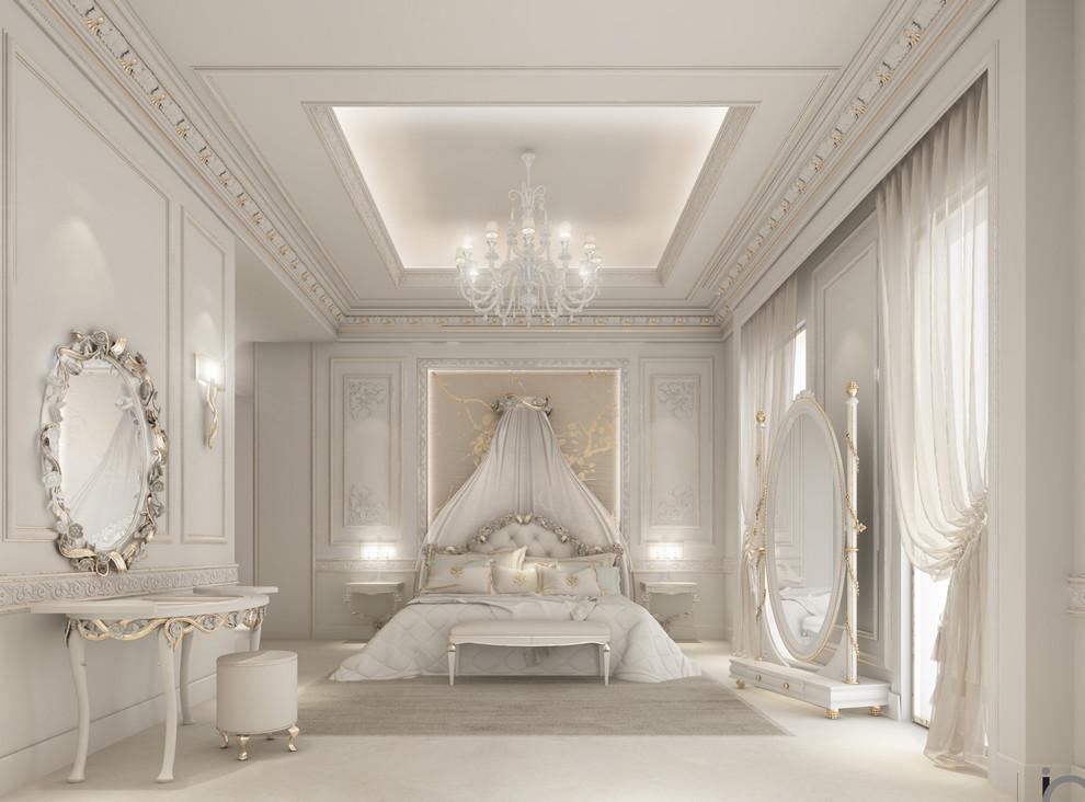 Best interior design companies and interior designers in dubai for Bedroom designs dubai
