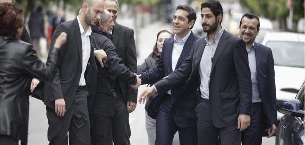 Αλβανός προσποιούνταν τον αστυνομικό της ασφάλειας του Α.Τσίπρα! - «Στον αέρα» η προστασία του Έλληνα πρωθυπουργού