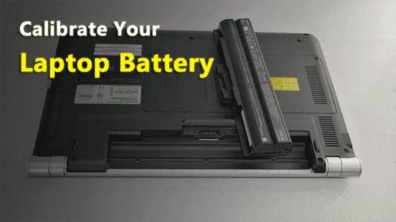 Cara Memperbaiki Baterai Laptop Cepat Habis, Tidak Mengisi, Drop Atau Rusak