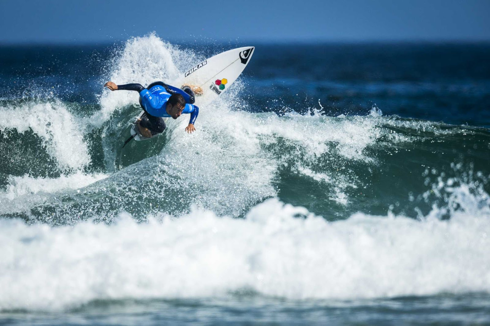 Pull Bear Pantin Classic Galicia Pro 2018 Highlights Men s Event Cuts Field Down to 16