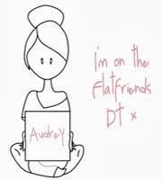 PROUD TO BE - FLAT FRIENDS DT