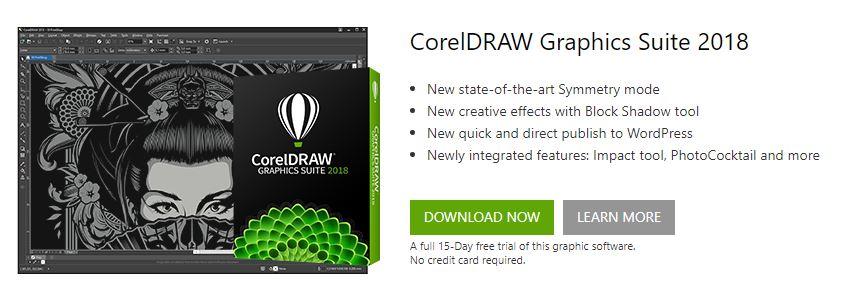 Mengenal Corel Draw X8 Untuk Pemula