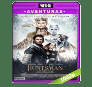 The Huntsman: Winter's War (2016) Web-DL 1080p Audio Ingles – Subtitulada