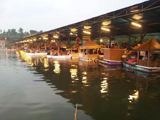 Penginapan Murah Di Lembang Dekat Floating Market