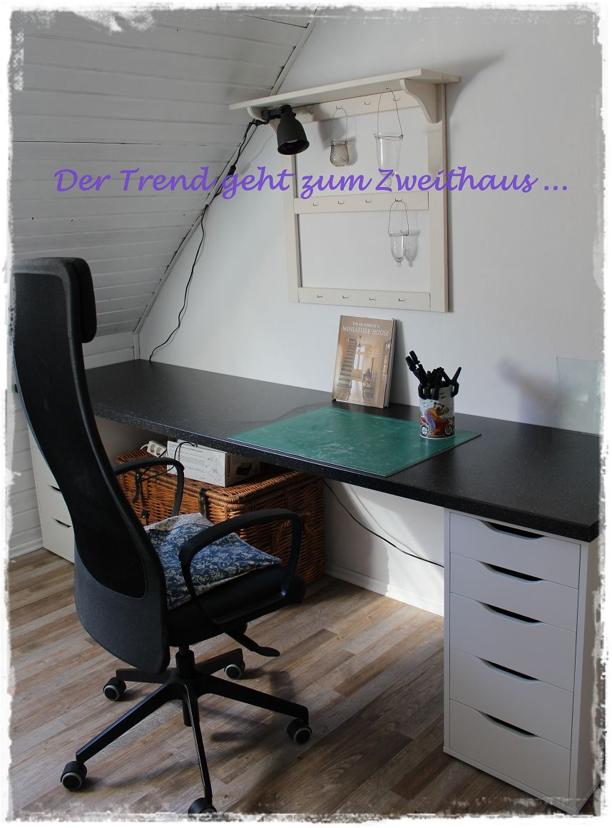 der trend geht zum zweithaus esst mehr eis. Black Bedroom Furniture Sets. Home Design Ideas