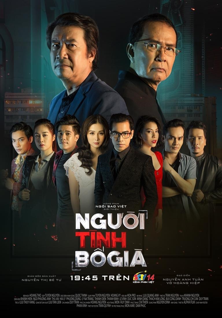 Phim Người Tình Bố Già - SCTV14 Việt Nam