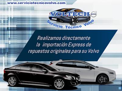 Importacion Express Repuestos Volvo