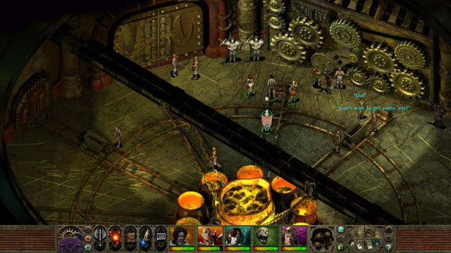 Planescape Torment : Enhanced Edition