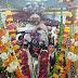साल में एक बार खुलता है शमशान घाट पर बना चमत्कारी कंकाली मंदिर !