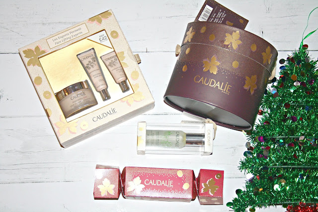 Caudlie Christmas Gift Guide