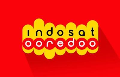 Paket Internet Indosat 3 Bulan