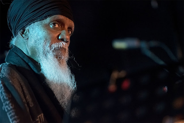 Dr. Lonnie Smith - Sala Clamores (Madrid) - 14/11/2017
