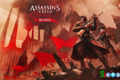 Download and Install Game Assassins Creed Chronicles Russia