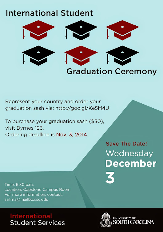 International Graduation