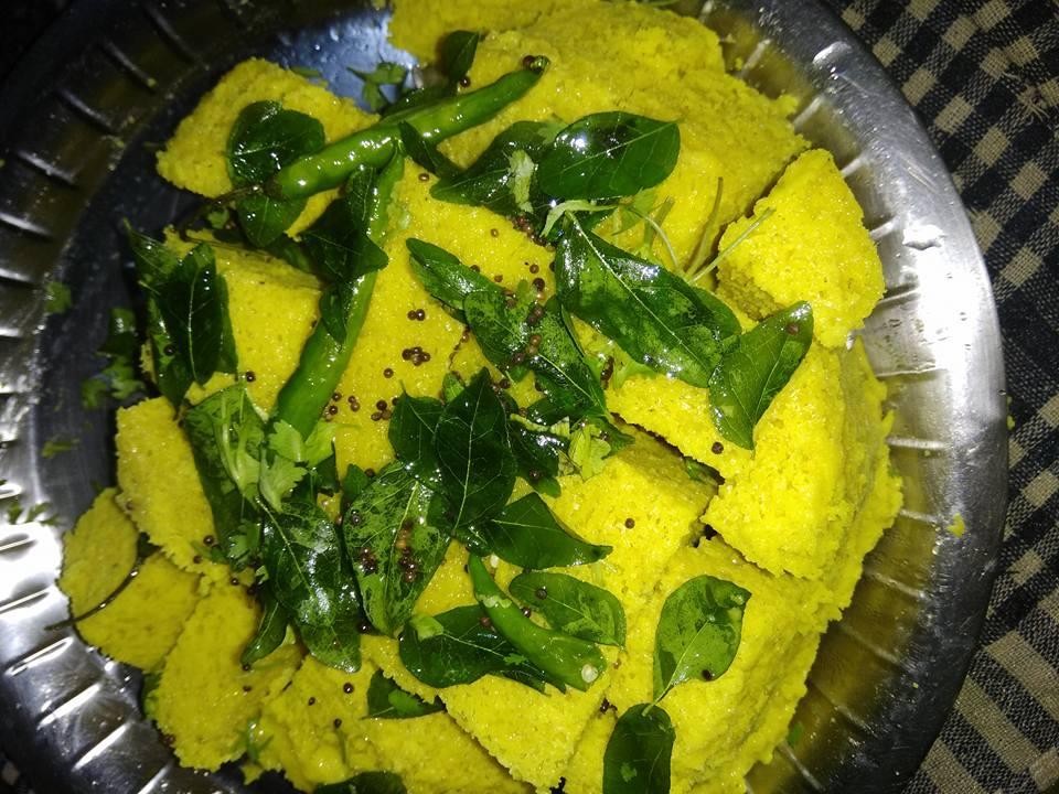 Vegetarianrasoi mix dal healthy dhokla bina eno ka recipe in hindi mix dal healthy dhokla bina eno ka recipe in hindi forumfinder Image collections