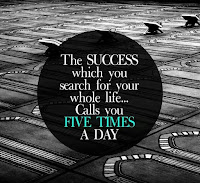 Success Five Salah