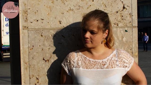 Kimonotee- ich bin ein Wiederholungstäter