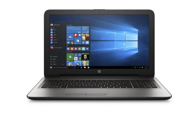 [Review] HP 15-ay013nr the Future is Finally Here