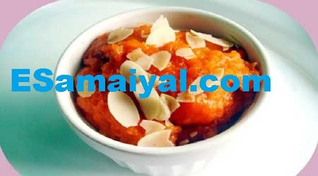 ஓட்ஸ் கேசரி செய்முறை | Oats Kesari Recipe !