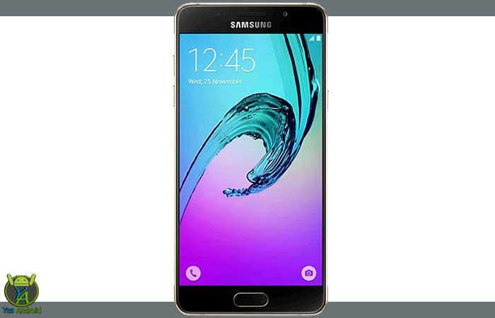 A510FXXU4CQI5 Download | Samsung A5 2016 SM-A510F