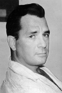 Jack Kerouac. Director of On the Road