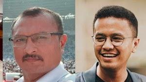 Dikabarkan Tak Lolos DPR RI, Ini Tanggapan Ferdinand Hutahaean dan Faldo Maldini