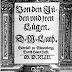 Reforma Protestante (Lutero, Calvino e Henrique VIII) - Questões de Vestibulares