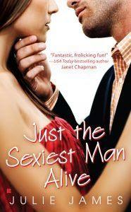Chỉ Là Người Đàn Ông Hấp Dẫn Nhất Còn Sống - Julie James