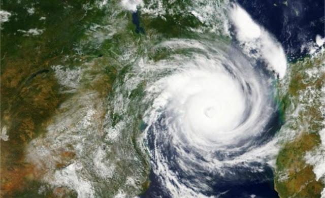 Ciclone em Moçambique já deixou mais de 550 mortos, Brasil corre perigo