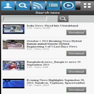 تحميل برنامج تنزيل الفيديو نوكيا n8 مجانا