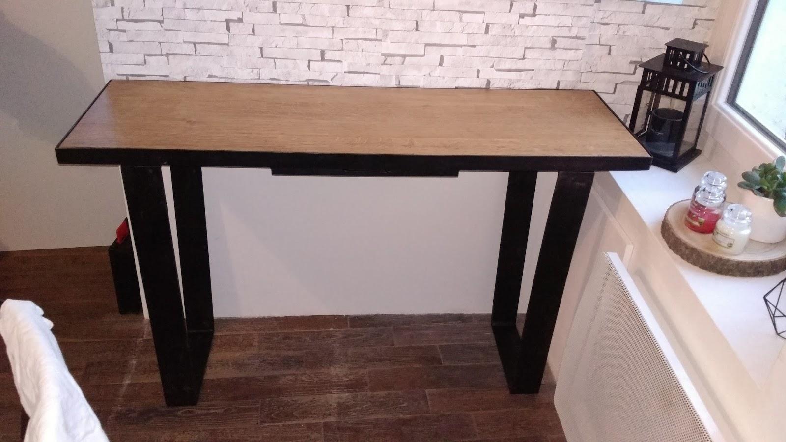Grand bureau pour petits ministres plateaux de table en bois