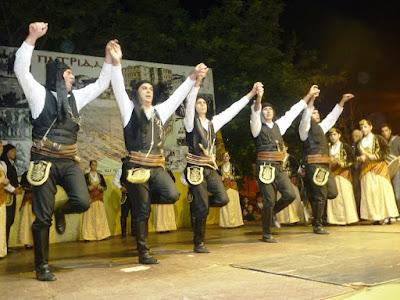 Θα περικυκλώσουν τη Θεσσαλονίκη οι Πόντιοι στις 13 Σεπτεμβρίου!