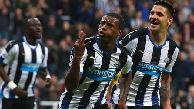 Newcastle United Live Stream Premier League