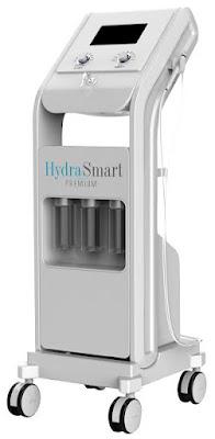 Hydra Smart Akıllı Cilt Bakımı Essi Güzellikte