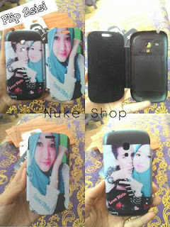 Flip Case Handphone atau Flip Cover Handphone Custom Bulan Januari Tahun 2016