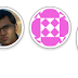 Rounded avatars with CSS3