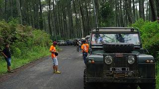 Booking Paket Wisata Lembang