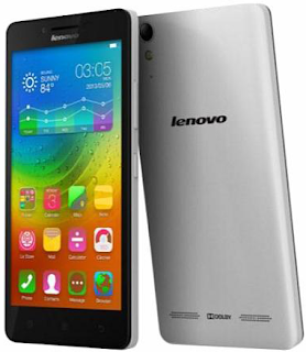 Cara flash Lenovo A6000 bootloop via QFIL 100% Sukses