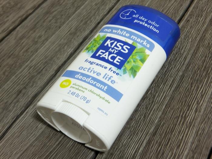 キスマイフェイス(KISS MY FACE)のパッケージ