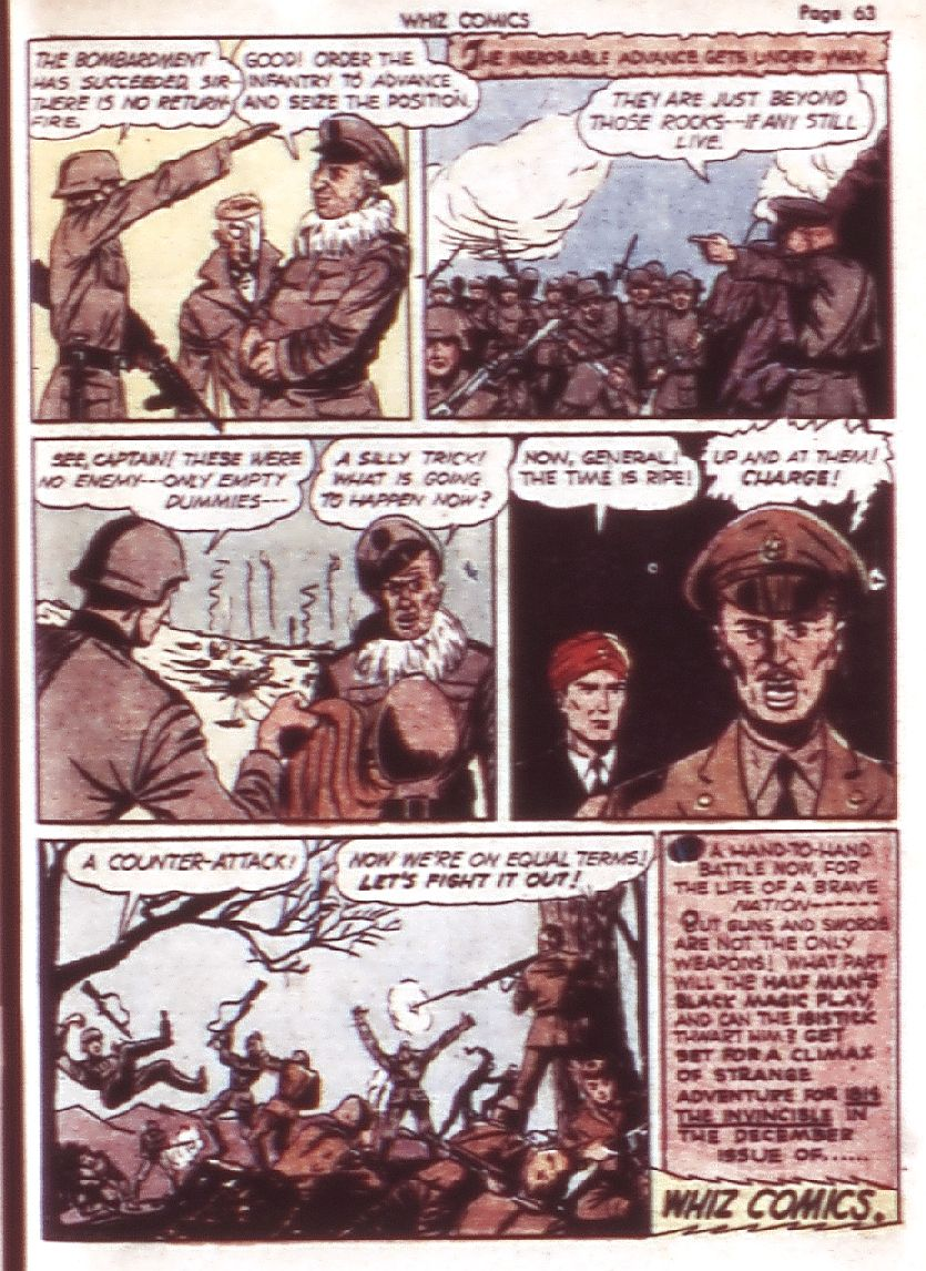 WHIZ Comics issue 23 - Page 65