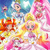 [BDMV] Go! Princess Precure Vol.04 DISC1 [160420]