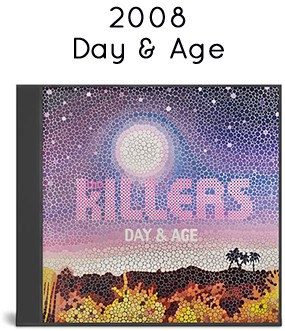 2008 - Day & Age