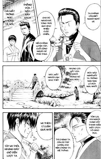 Gintama Chap 116 page 2 - Truyentranhaz.net