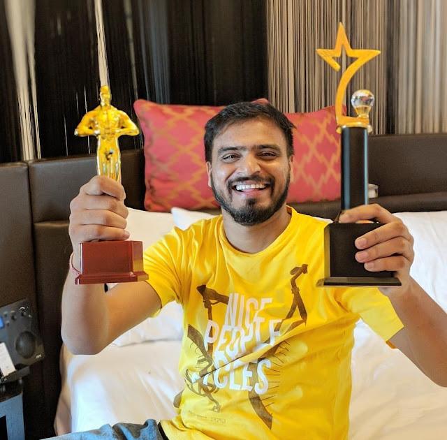 National  academy Award&National  summit Award