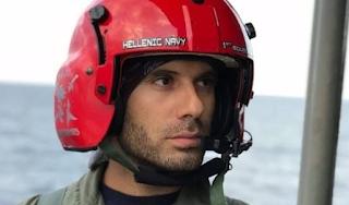 Θλίψη στην Εύβοια: «Εφυγε» στα 33 του, αξιωματικός του Πολεμικού Ναυτικού