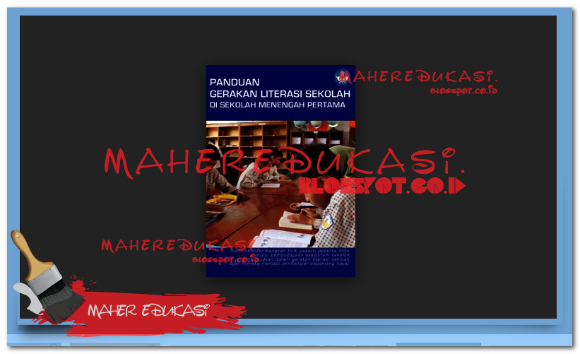 Image Result For Panduan Gerakan Literasi Sd Pdf